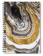 Stone Prose Spiral Notebook