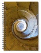 Stone Spiral Spiral Notebook