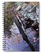 Stonewall Reflections Spiral Notebook