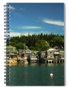 Stonington #1 Spiral Notebook