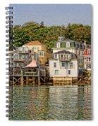 Stonington Spiral Notebook