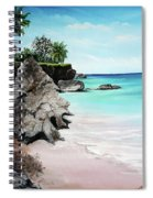 Store Bay Tobago Spiral Notebook