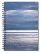 Storm Supremacy Spiral Notebook