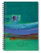 Stormbringer Spiral Notebook
