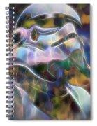 Stormtrooper Spiral Notebook