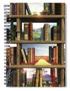 Storyworld Spiral Notebook