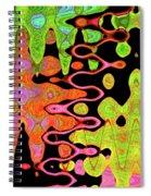 Stranded 2 Spiral Notebook