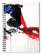Strawberry Fields, Vol.1 Spiral Notebook