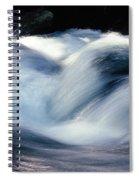 Stream 1 Spiral Notebook