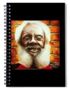 Street Stories Milton Spiral Notebook