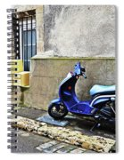Street View Spiral Notebook