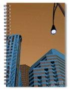 Street View Spiral Notebook