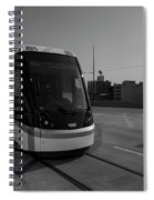 Streetcar Traditions Spiral Notebook