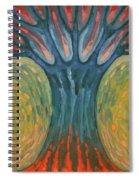 Strenght Spiral Notebook