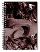 Strength  Spiral Notebook