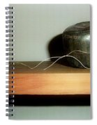 String Theory Spiral Notebook