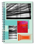Structural Spiral Notebook