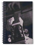 Strum Spiral Notebook