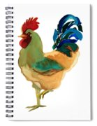 Strut Your Stuff - 6 Spiral Notebook