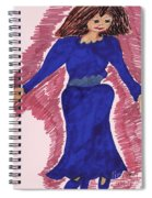 Style One 2014 Spiral Notebook