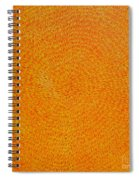 Su Gaia Spiral Notebook