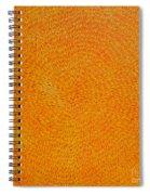 Su Gaia Spiral Notebook