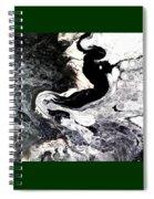 Suave Spiral Notebook