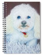 Such A Charm Spiral Notebook