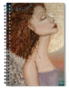 Such Are My Prayers Spiral Notebook