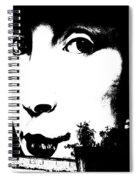 Such Lips... Spiral Notebook