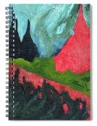 Such Me Spiral Notebook