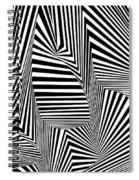 Suevreserp Spiral Notebook