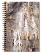 Sugar Mountain Spiral Notebook