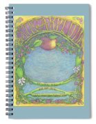 Sugarplum #8 Spiral Notebook