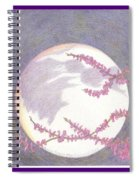 Sugarplum #9 Spiral Notebook