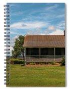 Sullivan's Island Gem Spiral Notebook