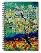 Summer 5691235 Spiral Notebook