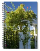 Summer Arbor Spiral Notebook
