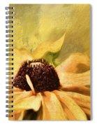 Summer Dance Spiral Notebook