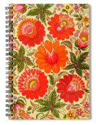 Summer Fantasy. Spiral Notebook