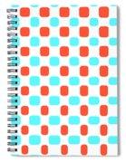 Summer Forever  Spiral Notebook