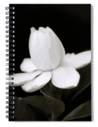 Summer Fragrance Spiral Notebook