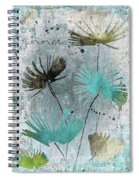Summer Joy  - 10 Spiral Notebook