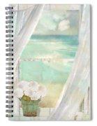 Summer Me Spiral Notebook
