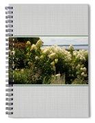 Summer Spledor Spiral Notebook