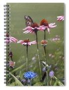 Summerlands Spiral Notebook