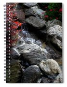 Summersplash Spiral Notebook