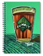 Summit 2 Spiral Notebook