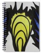 Sun Dogs Spiral Notebook