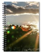 Jbhartgallery Spiral Notebook